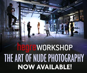Hegre Workshop