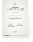 Workshop-certificate-left